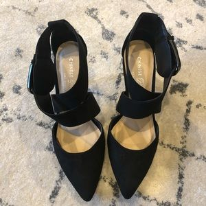 31586f013832 Chinese Laundry Shoes - Chinese Laundry Z-Racquel pumps